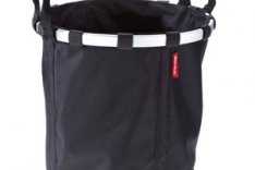 Reisenthel Homebasket CX 1403 Wäschesammler schwarz
